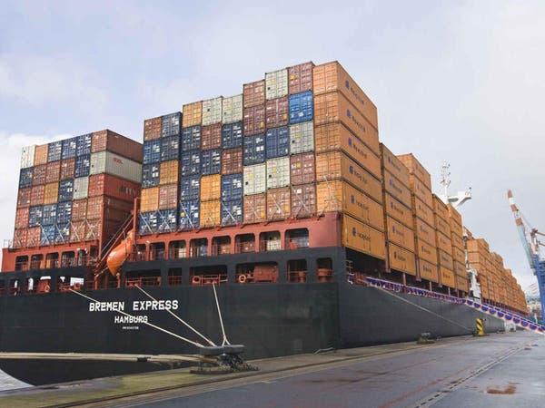 تراجع مفاجئ لصادرات ألمانيا يقلص الفائض التجاري بأكتوبر