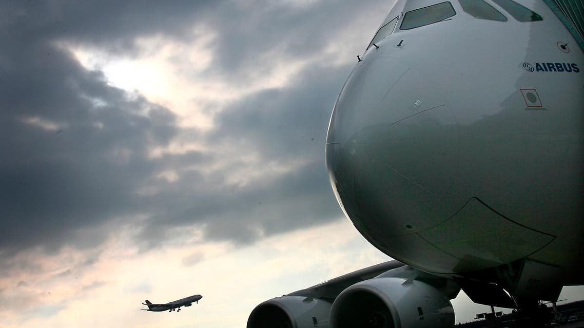 In Europe, Airbus draws on financing support for some sales from Britain, France and Germany where its main factories are