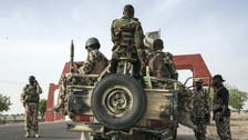 Nigerian troops foil Boko Haram suicide bomb attack