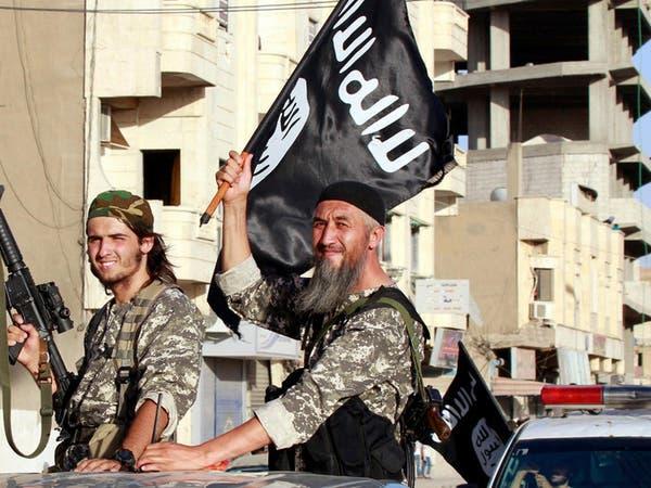 الرقة في فصلها الأخير.. 300 داعشي أجنبي باقون بالمدينة