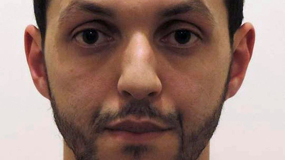 "This is an undated photograph provided by Belgian Federal Police shows Mohamed Abrini. Belgian authorities say several arrests have been made in relation to the Brussels attacks. The prosecutor's office said Friday April 8, 2016 that it made ""several arrests"" Friday, one day after it called on the public to help look for a key suspect in the March 22 attacks that killed 32 people. Belgian broadcaster VRT, citing sources it did not identify, said Paris attacks suspect Mohamed Abrini was among those arrested. (Belgian Federal Police via AP)"