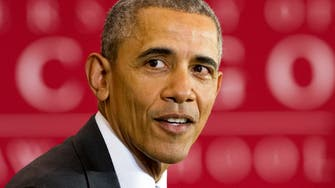 Obama begins trip to Saudi Arabia, Europe