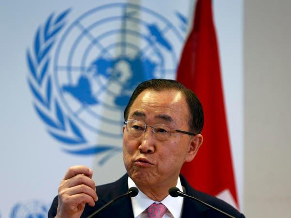 الأمم المتحدة تحذف اسم التحالف العربي من انتهاكات اليمن