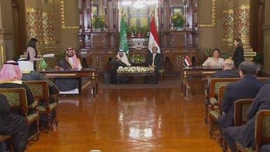 20 اتفاقية بين السعودية ومصر.. ومنطقة تجارة حرة بسيناء