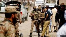 Pakistan kills 34 militants