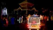 Death toll from India temple fire and explosion exceeds 100