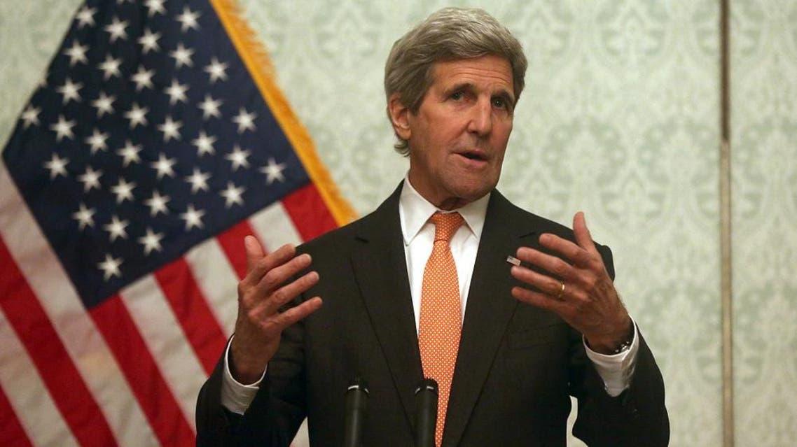 Kerry (AP)