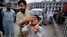 اسلام آباد، خیبر پختونخوا اور پنجاب میں 7.1 کی شدت کا زلزلہ