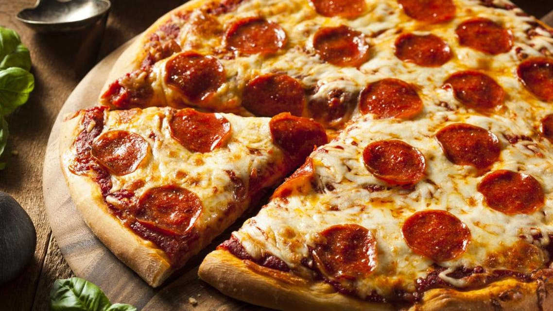 pizza shutterstock