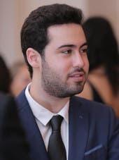 Tarek Ali Ahmad