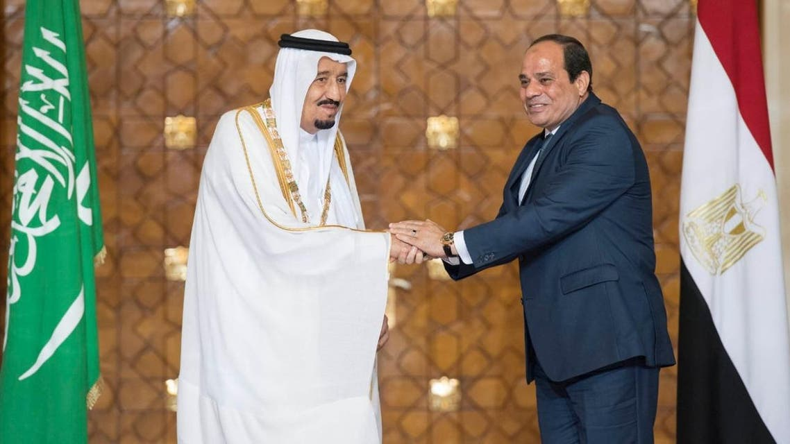 Egyptian President Decorates the Custodian of the Two Holy Mosques with Collar of the Nile, Attend Signing Ceremony of Agreements, Memoranda	of Understanding and Cooperation between the Two Countries in Various Fields