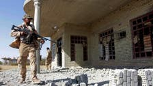 Iraqi government approves aid to Fallujah 'in principle'