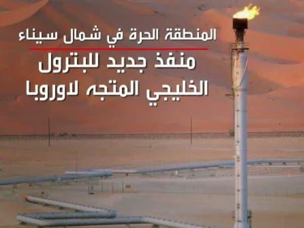 السعودية: اتفاق تاريخي لإنشاء منطقة حرة بشمال سيناء