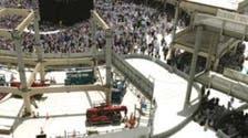 """30 ألف """"طائف"""" بالساعة في الحرم المكي قبل رمضان"""