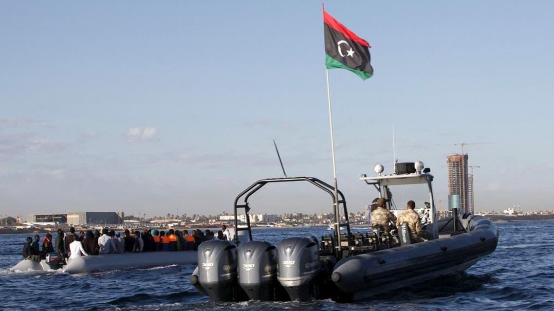 Libya (Reuters)