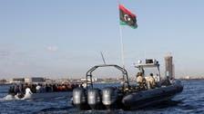 Libya coastguard rescues 115 migrants