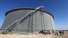Four Libya oilfields close, workers strike in a fifth