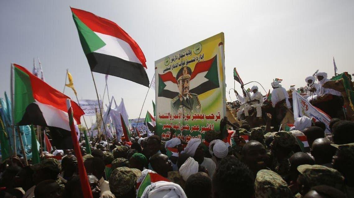 Darfur (AFP)
