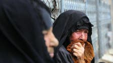 UN says food situation in Iraq's Falluja extremely worrying