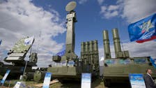 Iran gets first part of Russian missile system