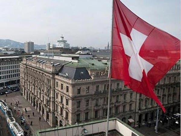 البنك المركزي: لا خوف على بنوك سويسرا الكبرى من كورونا