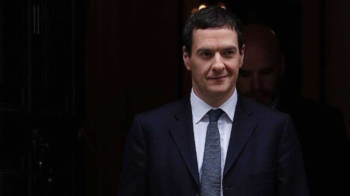 Osborne (Reuters)