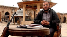 Video: Anti-ISIS Syrian journalist 'shot in head' in Turkish city