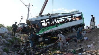 12 قتيلاً بهجوم انتحاري استهدف مجندين في الجيش الأفغاني