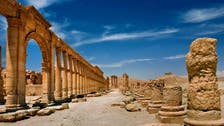 ISIS cuts regime supply route to Syria's Palmyra
