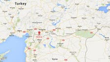 Turkey retaliates after rockets from Syria hit border town, official says