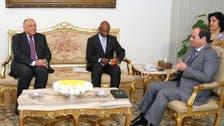بوروندي: ملتزمون بعدم الإضرار بدول حوض النيل