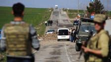 ترکی : کرد باغیوں کے بم حملے میں 2 فوجی ہلاک ،50 زخمی
