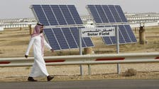 Saudi Arabia awards ACWA Power its first 300 MW solar PV project