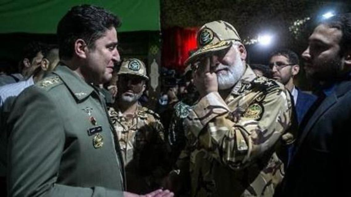 ایران،جنرل