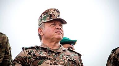تدريبات عسكرية بين الأردن وأميركا