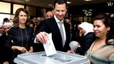Syrians vote for new parliament in govt areas, world reacts