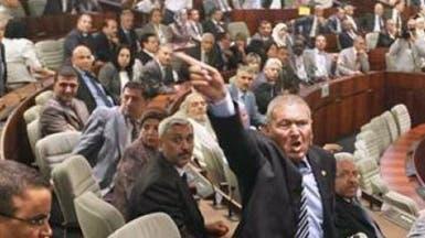 قضية فساد تثير ملاسنة حادة بالبرلمان الجزائري