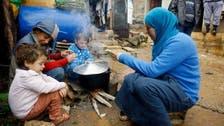 """""""كريم"""" ينفّس عما يكابده اللاجئون السوريون بلبنان"""