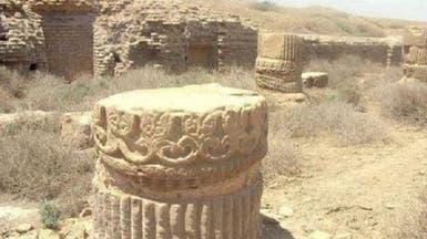 العراق.. بعثة إيطالية تنقب عن آثار تعود للعصر البابلي