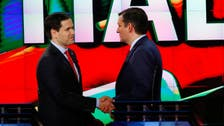 Cruz speaks highly of Rubio when asked about possible VP running mate