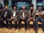 علاوي ينضم إلى النواب المعتصمين داخل البرلمان العراقي
