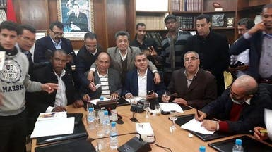اتفاق تاريخي بين الحكومة المغربية والأساتذة المتدربين