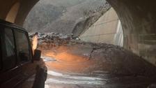 Saudi on alert as unstable weather leaves 18 dead