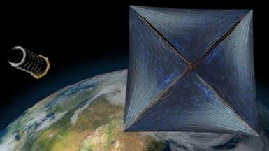مركبة فضائية لبلوغ المجرات بسرعة 58 ألف كلم بالثانية