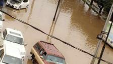 Heavy rains, flooding kill 18 people in Saudi Arabia