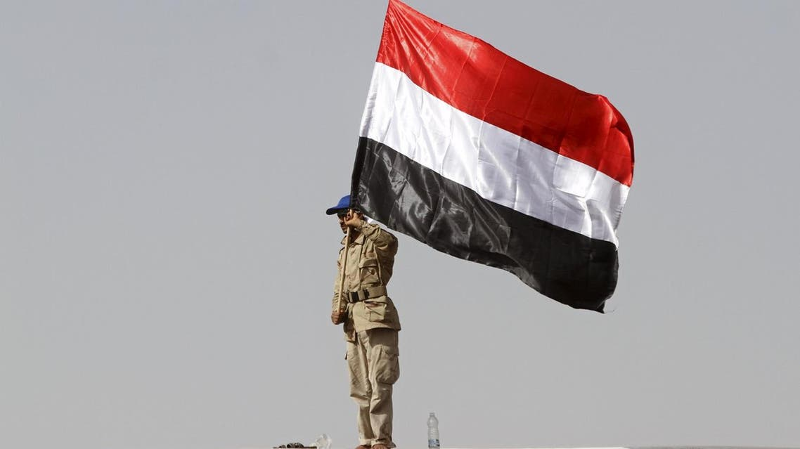 The militias attacked positions of Gulf-backed loyalist fighters in Nihm, northeast of Sanaa, where clashes have occurred for two weeks. (File photo: Reuters)