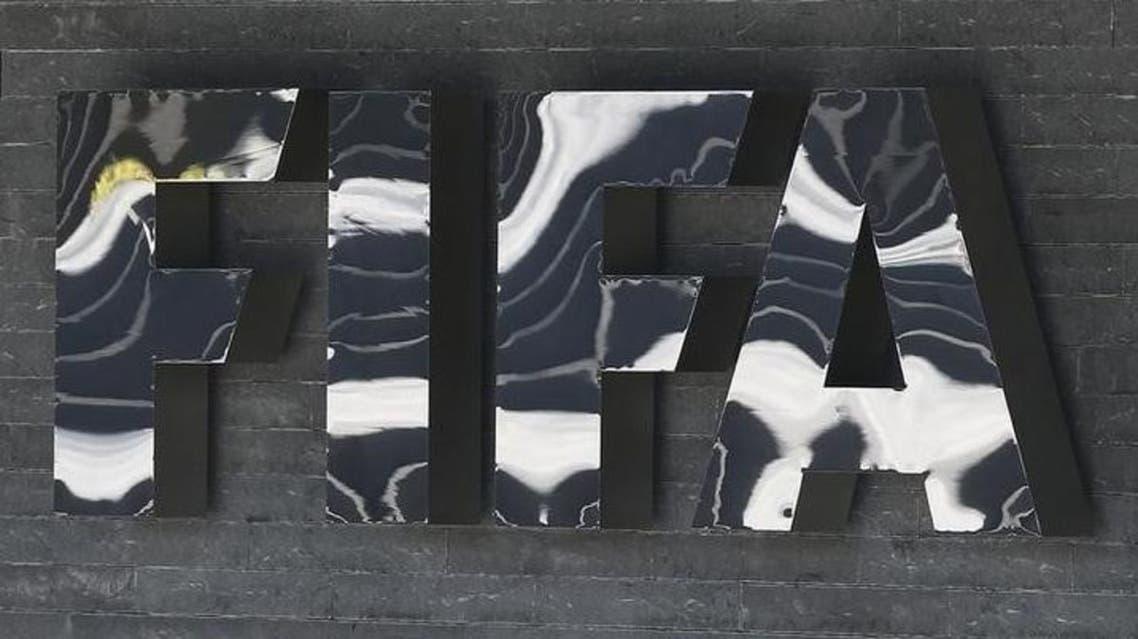 FIFA REUTERS