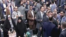 """العراق.. """"عراك برلماني"""" والعبادي يطرح تشكيلته اليوم"""