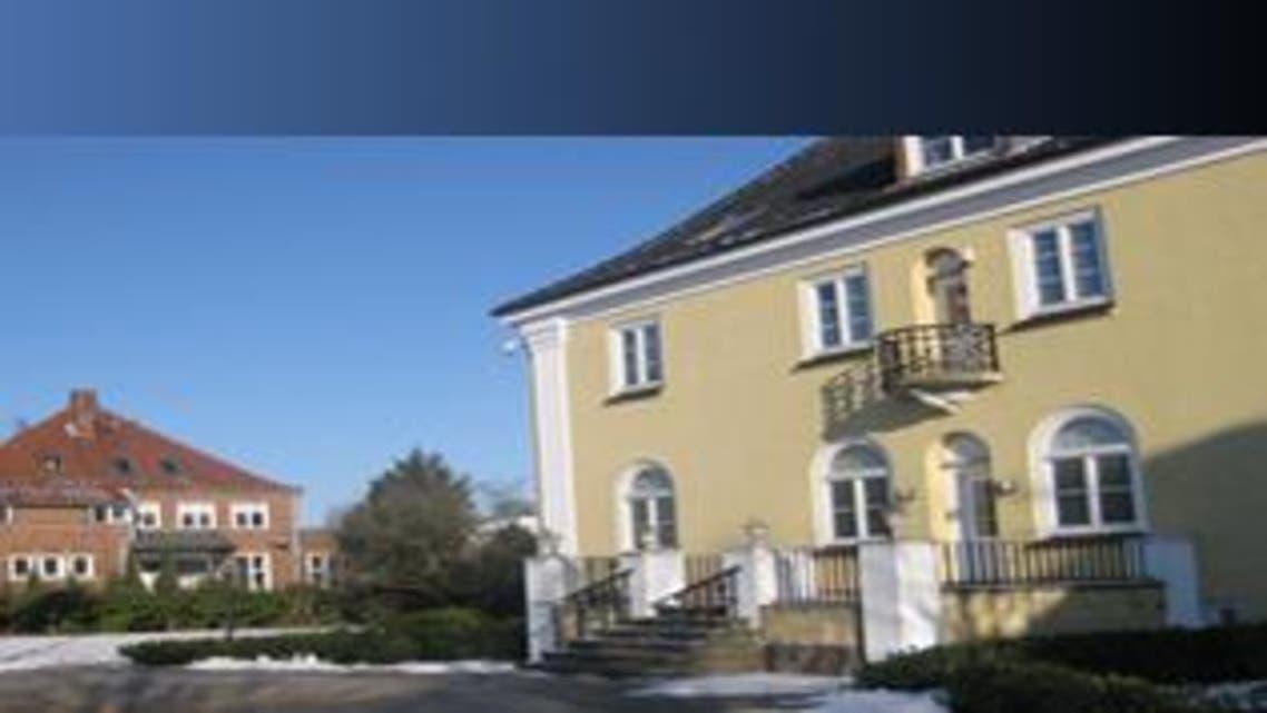 السفارة الايرانية في كوبنهاغن