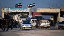 Russia urges closing Turkey-Syria border to bar extremists